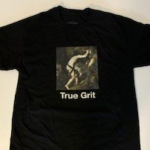 Other - True Grit printed T-shirt